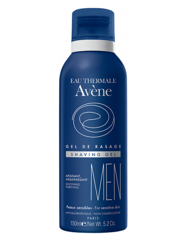 Avene Gel De Afeitar 150ml