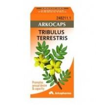 Arkocapsulas Tribulus Terrestris 42 Capsulas