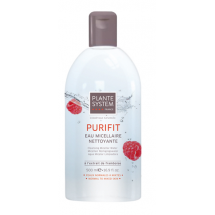 Plante System Purifit Agua Micelar Pieles Normales/mixtas 500ml