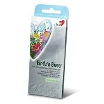 Birds´n Bees 10 Preservativos