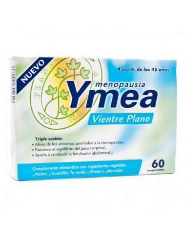 Ymea Vientre Plano 60 Comprimidos