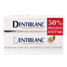 Dentiblanc Pasta Duplo 2 x 100 mL