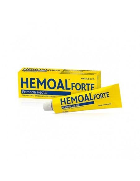 Hemoal Forte 30G