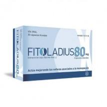 Fitoladius 80 mg 30 Caps