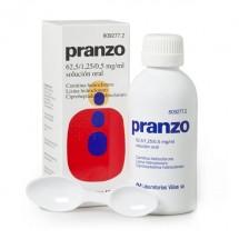 Pranzo Solucion 200 ml