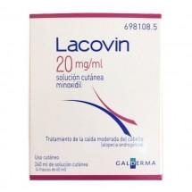 Lacovin 20 mg/ml 240 mL