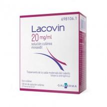 Lacovin 20mg/ml 120 mL