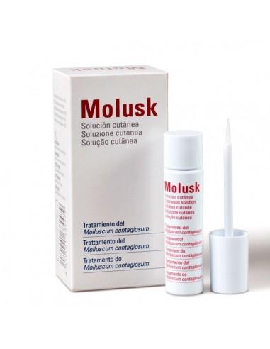Molusk Solucion 3g