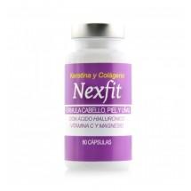Nexfit Colageno y Keratina 60 Capsulas