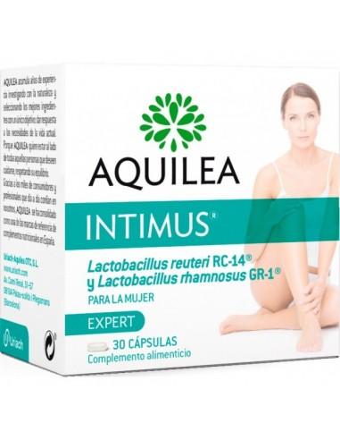 Aquilea Intimus 30 Capsulas