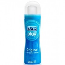 Durex Play Original 50 + 50 mL