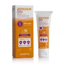 Repaskin Gel Crema Fotoprotector SPF 50 50 mL