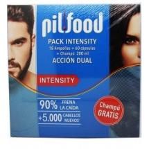 Pilfood Pack Intensity
