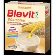 Blemil Plus 8 Cereales 600g