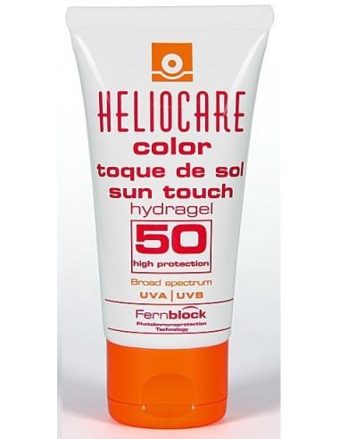 Heliocare Toque De Sol Spf50 50ml