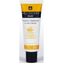 Heliocare 360 Spf 50+ Fluido Cremoso 50ml