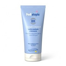 Pediatopic Cuidado Corporal Locion 200 mL