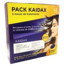 Kaidax Duplo 2 x 36 Capsulas