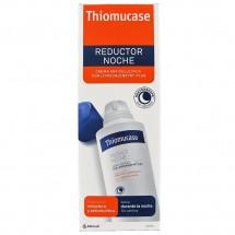 Thiomucase Reductor Noche Crema Anticelulitica 500 ml