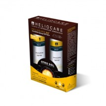 Heliocare 360º * Duplo Spray Invisible Spf 50 200ml + 200 ml