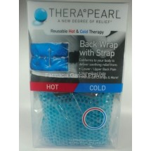 Thera Pearl Faja Lumbar Calor/Frio