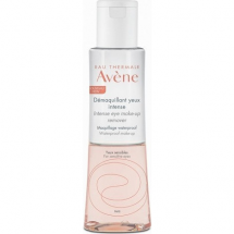 Avene Desmaquillante De Ojos Waterproof 125 Ml