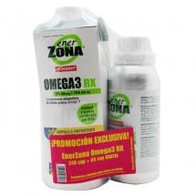 Enerzona Omega 3 RX 240 Capsulas + 60 Capsulas Gratis
