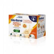 Nestle Meritene Fuerza y...