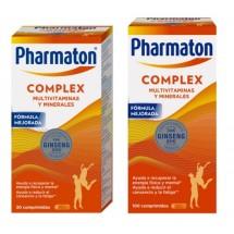 Pharmaton Complex 100 + 30...