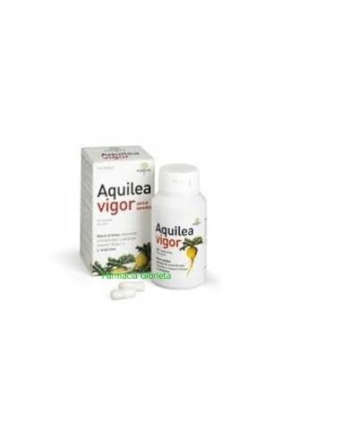AQUILEA VIGOR 60 CAPSULAS