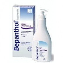 BEPANTHOL LOCION ULTRA PROTECT 400ML