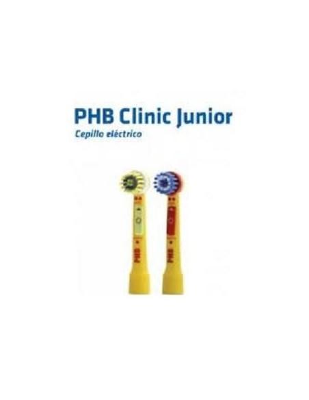 Recambio Cepillo Phb Clinic Junior