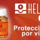 Heliocare cápsulas, protege tu piel del sol desde el interior