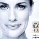 Eucerin Elasticity Filler. Crema de día, noche y aceite