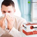 Frena los síntomas del resfriado