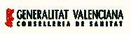Generalitat Valenciana - Conselleria de sanitat